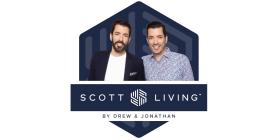 Scott Living Logo