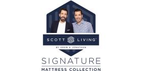 Scott Living Signature Logo