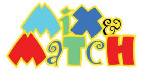 Mix & Match Logo